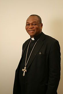 John Onaiyekan - Wikipedia
