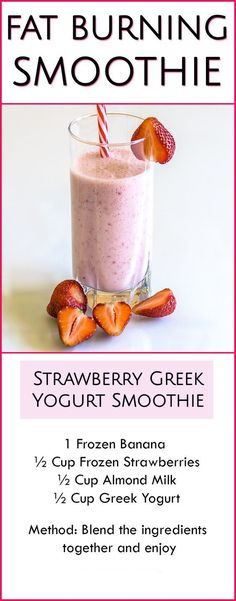 8 Fat Burning Detox Smoothie Drinks - These fat cutter drinks will melt stubborn belly fat even when your sleeping. 8 Fat Burning Detox Smoothie Drinks - These fat cutter drinks will melt stubborn belly fat even when your sleeping. Smoothie Detox, Juice Smoothie, Smoothie Drinks, Smoothie Bowl, Jamba Juice, Fat Burning Smoothies, Fat Burning Drinks, Weight Loss Smoothies, Stomach Fat Burning Foods