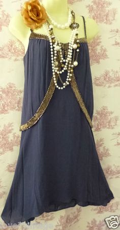 Flapper dress Make You Up, How To Make, Flapper Outfit, Office Standard, Bridesmaid Ideas, Queen, Wonderland, My Style, Fitness