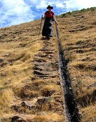 list of hikes - Madeira