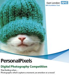 ELFT - #Personal Pixels Photography Competition
