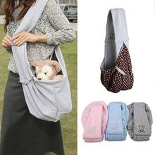 US $10.52 Multifunctional Pet Dog Shoulder Bag Reversible Magic Bag For Puppy Small Dog Cat Carrier Tote TB Sale. Aliexpress product
