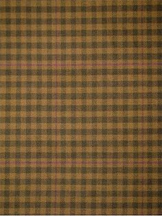 Ralph Lauren Fabric 100 Cotton Yarn Dye Check Fabric