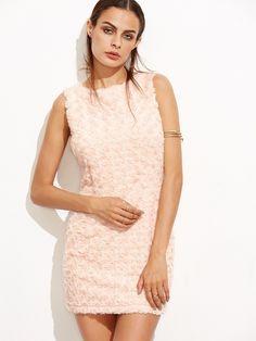 Minikleid 2017 rosa
