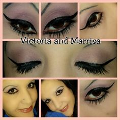 Victoria and Marrisa