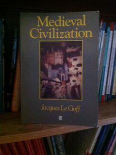 Books by Jacques Le Goff