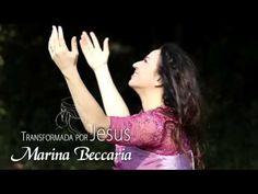 MARINA BECCARIA EX CANTORA PROGRAMA DO RATINHO (TRANSFORMADA POR JESUS)