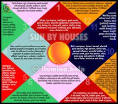 Effects of Sun Through Houses in Vedic Astrology Tamil Astrology, Astrology Capricorn, Learn Astrology, Astrology Numerology, Numerology Chart, Aquarius, Zodiac Taurus, Natal Chart Astrology, Sidereal Astrology