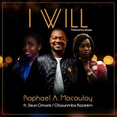 Your compassion never fails Lord Your love, it overwhelms me, it does  Everyday Your grace I see Jesus You make all things new for me, for me If nobody worships You If nobody praise Your name I will, I will…  DOWNLOAD MUSIC   #Raphael Macaulay