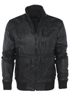 dfd75b3c0d38 37 Best Men s Leather Garment images