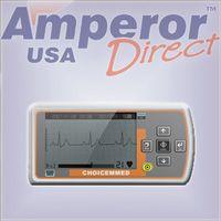 Handheld ECG / EKG Monitor Choice Observer MD100A1 Personal Handheld EKG Machine with ECG arrhythmia analysis function