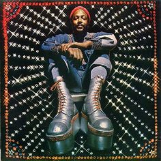 marvin gaye record cover - Google Search