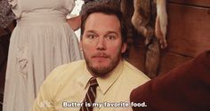 We agree! #PlugraButter is our favorite food!  www.plugra.com