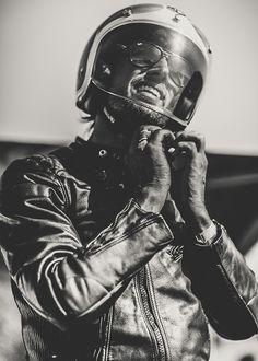 CAFE RACER FESTIVAL by Laurent Nivalle, via Behance