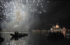 Redentore Festival in Venice. Photo by Luca Ferrari.