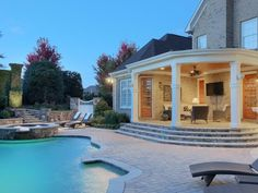 Patio Ideas: Building Tips and Design Trends : Outdoor Projects : HGTV Remodels