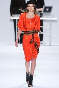 Carlos Miele | Fall 2012 Ready-to-Wear Collection