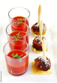 EASY Italian Appetizer Recipe
