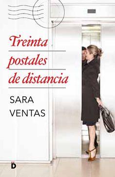 La comedia romántica que se dio a conocer en Internet y los lectores han llevado al éxito. Una hilarante historia sobre la atracción y el amor.Sofía es alocada, divertida y desordenada. http://www.imosver.com/es/libro/treinta-postales-de-distancia_ALO0044269
