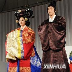 hanbok--Korean traditional dress
