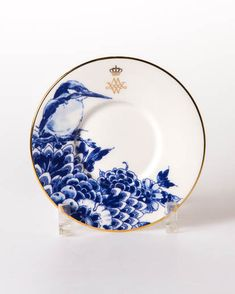 Porcelain Ceramics, China Porcelain, Ceramic Art, Blue And White China, Love Blue, Clay Plates, Blue Pottery, Delft, Chinoiserie