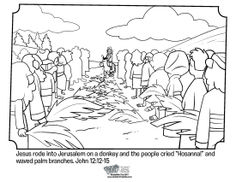 Teaching kids about the 12 disciples (apostles) is tricky