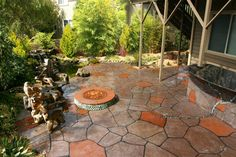 Artscapes: Bay Area landscape design and installation, landscaping Palo Alto, CA
