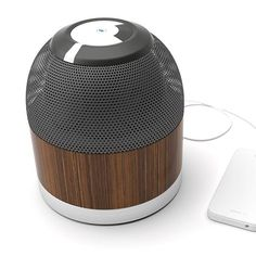 The BulletBox #portable #bluetooth #speaker.