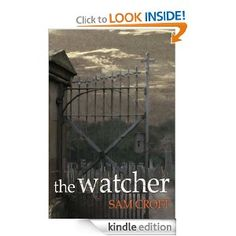 Amazon.com: The Watcher: A Jack the Ripper Mystery eBook: Sam Croft: Kindle Store