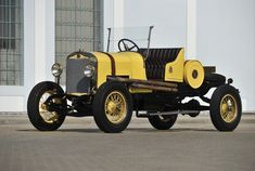 Laurin & Klement 300 (1917-23)