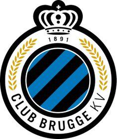 Club Brugge Koninklijke Voetbalvereniging (Club Bruges Royal Football Association) | Country: Belgium / Belgique / België / Belgien. País: Bélgica. | Founded/Fundado: 1891/11/13 | Badge/Crest/Logo/Escudo.