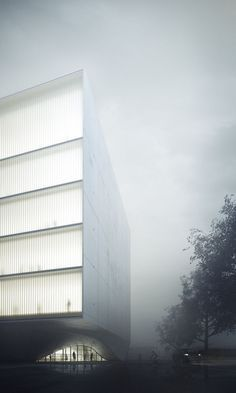 CGarchitect - Professional 3D Architectural Visualization User Community | Fog