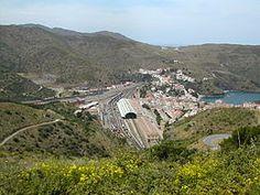 Portbou – Spagna