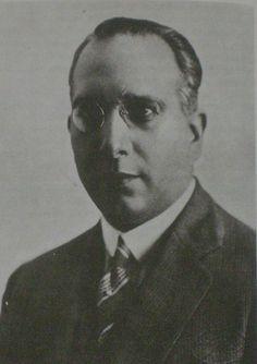 Hugo Alsina (10 diciembre de 1891 — 21 de octubre de 1958), jurista argentino.
