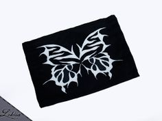 Fashion Butterfly Mask Dust Mask Surgical Mask by LokisaFashion, $6.99