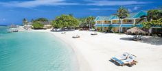 KANSAS CITY or ST LOUIS to JAMAICA 5 nights from $1,298 ALL INCLUSIVE