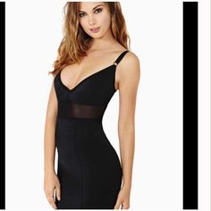 #922 nasty gal Nasty gal deception slip Nasty Gal Intimates & Sleepwear