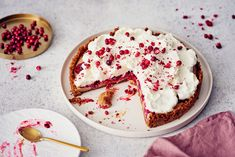 Puoloffee Banoffee Pie, Christmas Baking, Smoothie, Cereal, Good Food, Cooking Recipes, Breakfast, Ethnic Recipes, Sweet