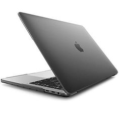 """MacBook Pro 13 Case 2016 i-Blason Smooth Soft-Touch Matte Frosted Hard Shell Cover for Apple MacBook Pro 13"""" inch A1706 A1708 with Retina Display 2016 Release fits Touch Bar & Touch ID (Frost Black)"""