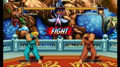 """The Pessimist: """"Taco Bell vs. Video Game Symbols, Super Street Fighter, Steel Cage, Hand To Hand Combat, Street Fights, Free To Play, Fighting Games, Arcade Games, Color Pop"""