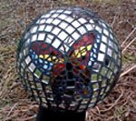 """DIY Mosiac Tips (Under """"Mosaic Tips & Tricks"""") & other galleries for inspiration"""