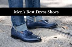 Best and Most Comfortable Men's Dress Shoes for all occasions. Most of this selection men's dress shoes is on sale, clearance or affordable.