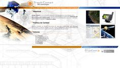 Sitio Web - Track Comet