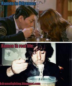 Life according to K-dramas: Fantasy vs. Reality