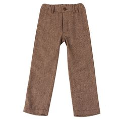 Fore Axel & Hudson Classic Tweed Pants