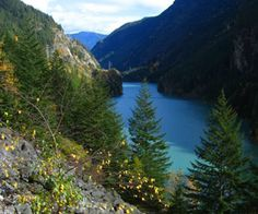 Northern Cascade Highway | Three byways on one Scenic Highway is something special—make sure to ...