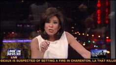 Judge Jeanine Scrutinizes Hillary Clinton's 'Two-Stepping' Explanation o........ 1/26/13...♡♥♡♥Love it!