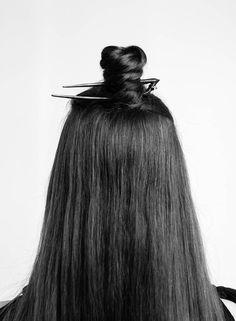 Image of Bevel Hairpin