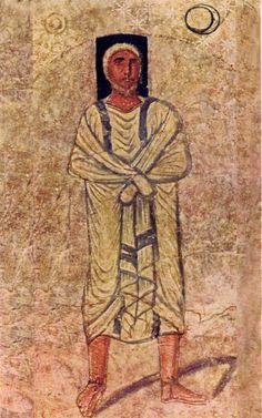 Afbeeldingsresultaat voor Jews fresco