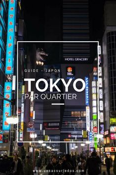 Direction #Tokyo, à la découverte de la #capitale japonaise ! Après 3 voyages au #Japon, voici nos coups de coeur, conseils et bonnes adresses pour visiter la #ville en quelques jours! Infos quartier par quartier, transport, lieux d'intérêt, temples, parcs, musées... que voir ? Que faire ? Ou aller ? Plutôt #geek, #insolite, #fun, #tradition, #nature, #building... Le parfait #guide de survie pour tous les gouts ! #voyage #Asie #cityguide #citytrip #Japan